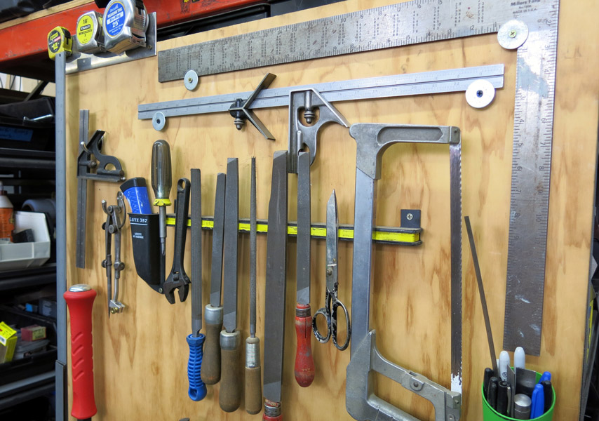 Metal fabrication basics: 5 insights on the humble hand tool