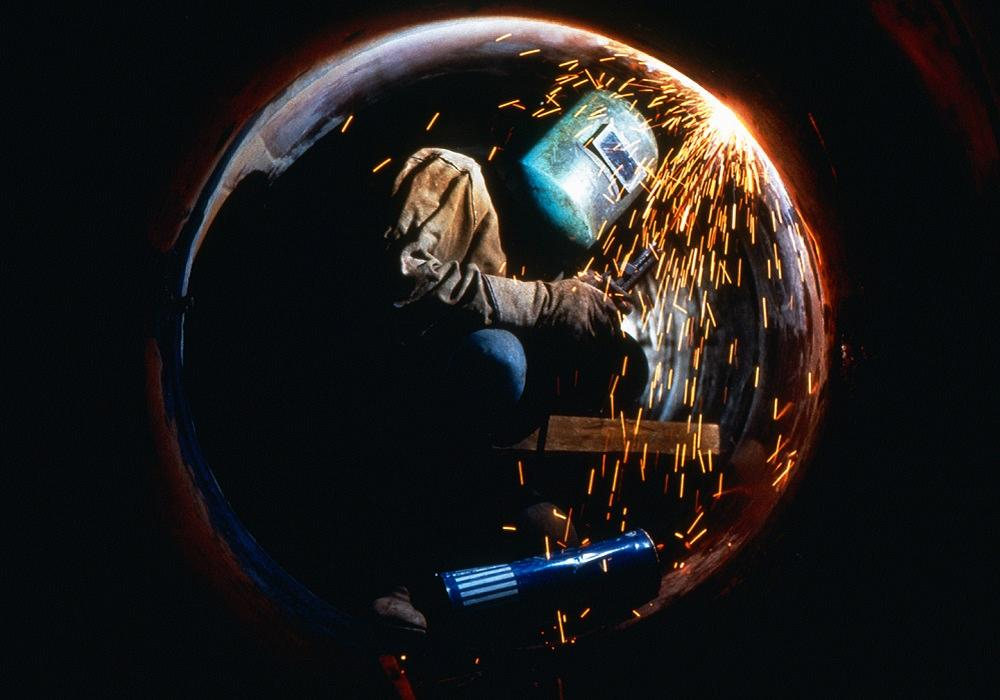 5 Keys To Becoming A Successful Pipe Welder