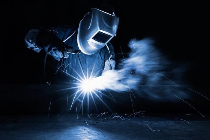 5 steps to code welding success