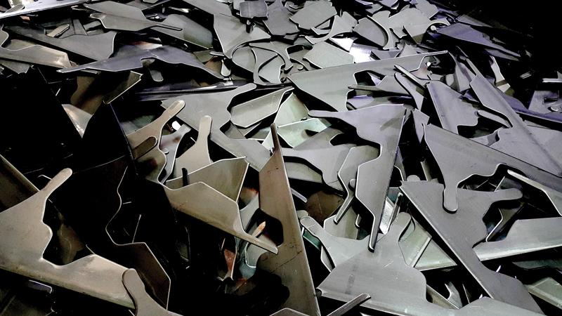 5 steps to get the most out of scrap metal
