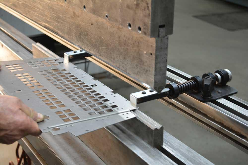 5 steps to modernizing your old press brake