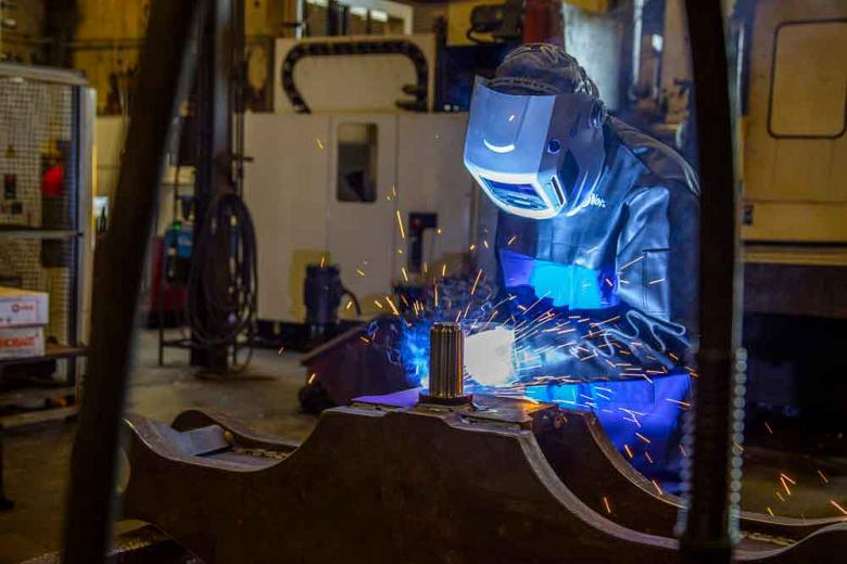 5 tips to increase welding throughput