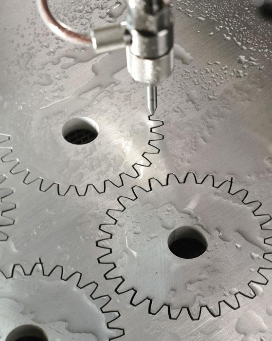 6 tips for troubleshooting your waterjet