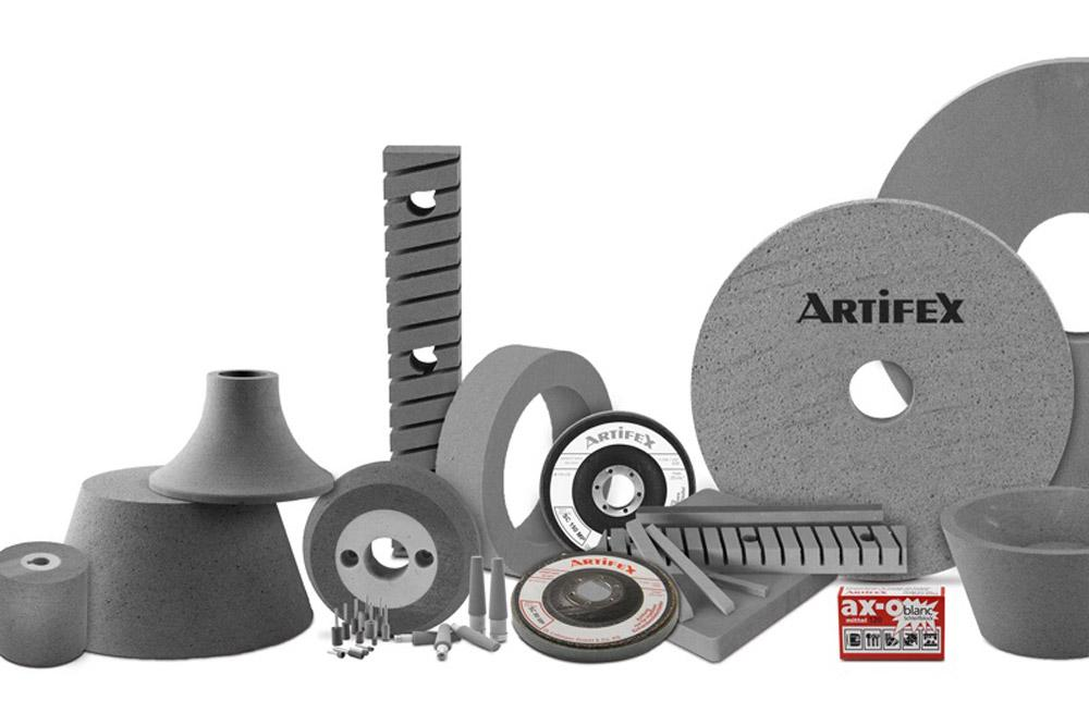 3-Grit Sanding Polishing Stick Bending Elastic Surface Model Tools