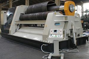 Awesome Metal Bending Machine Homemade At Work Metal Pipe >> A Rundown On Rolling Machines