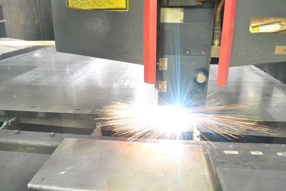 Actions and reactions: Combustion dangers in metal manufacturing