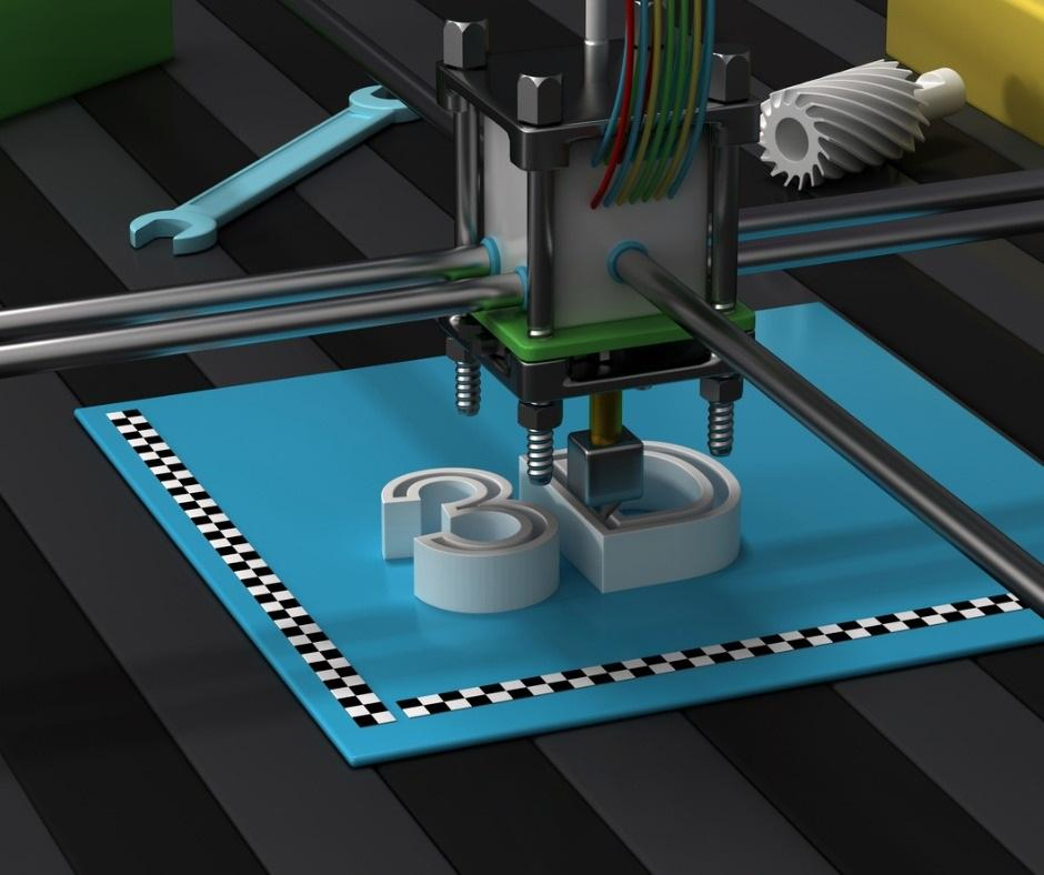 Additive manufacturing gains acceptance in manufacturing