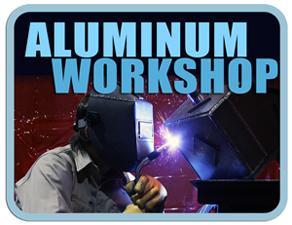 Aluminum Workshop: How hot is too hot for aluminum?