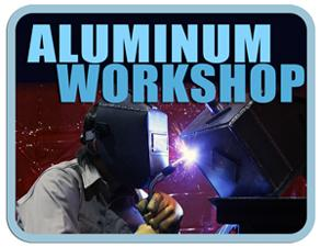 Aluminum Workshop Why It S So Hard To Weld Anodized Aluminum