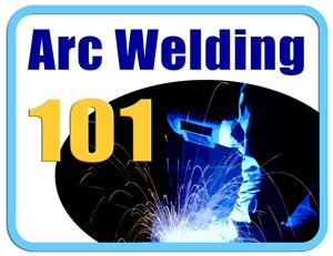 Arc Welding 101: CV or CC - What's the difference?