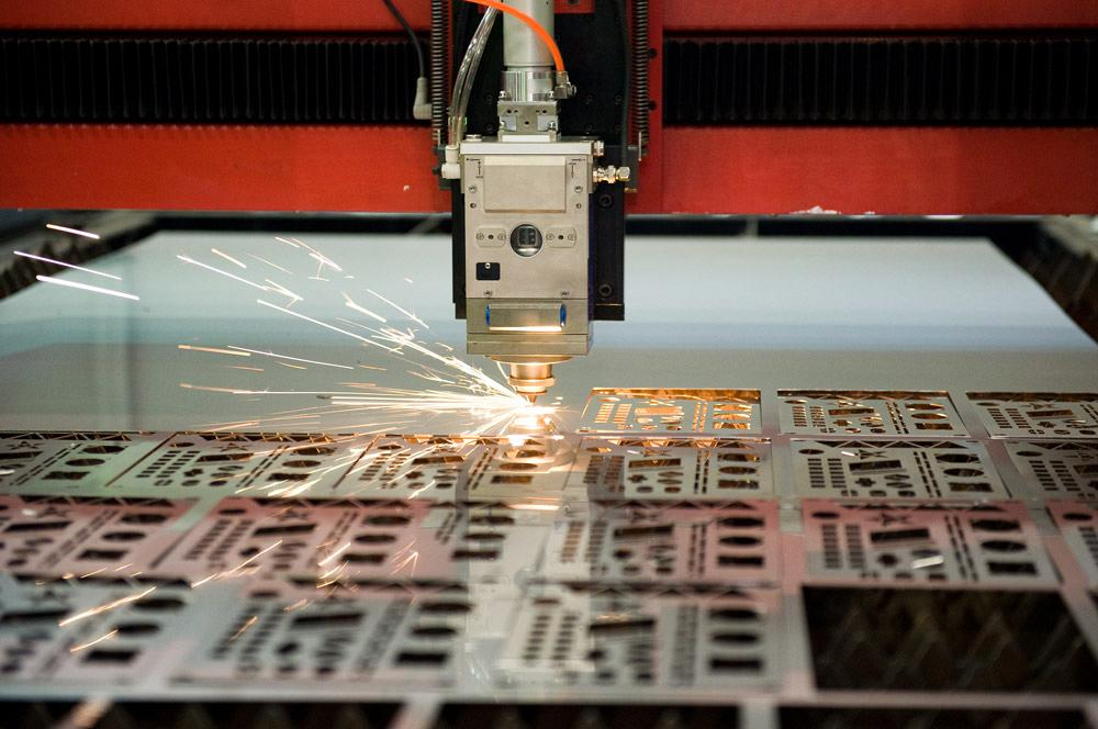 Back to basics: The subtle science of burr-free laser cutting