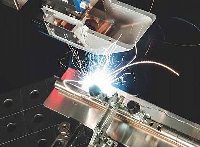 Beam shaping and manipulation pushes laser welding forward