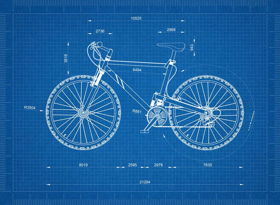 Bicycle design program rethinks manufacturing education