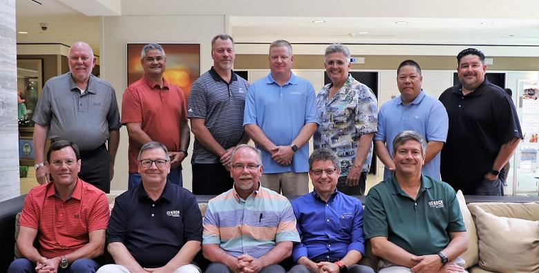 CCAI announces award winners, board of directors