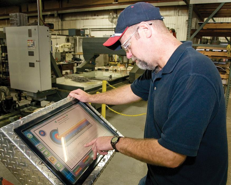 Communication In Custom Metal Fabrication Good Ideas