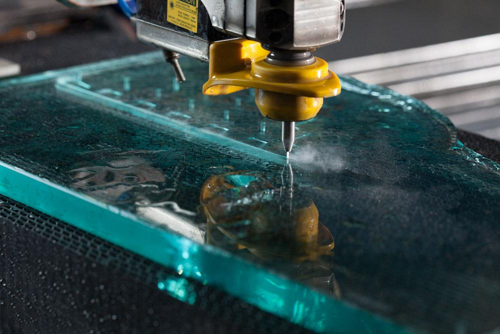 6 ways to optimize a waterjet for your shop