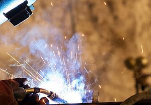 药芯电弧焊