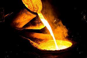 工具钢是一种黑色金属,也就是说它含有铁。