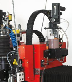 Disposing of waterjet abrasive—the right way