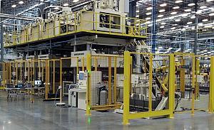 格林纳德印刷机械有限公司液压机