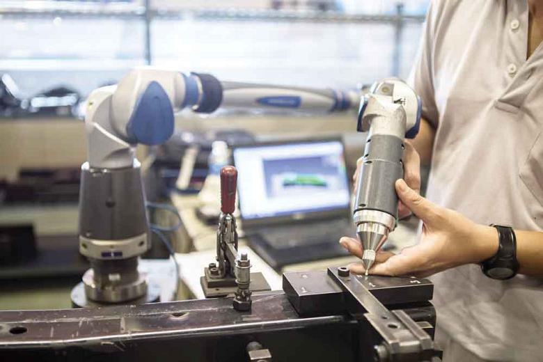 El aseguramiento de la  calidad en la manufactura también tiene que ver con  la prontitud