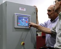 Fabrication Automation