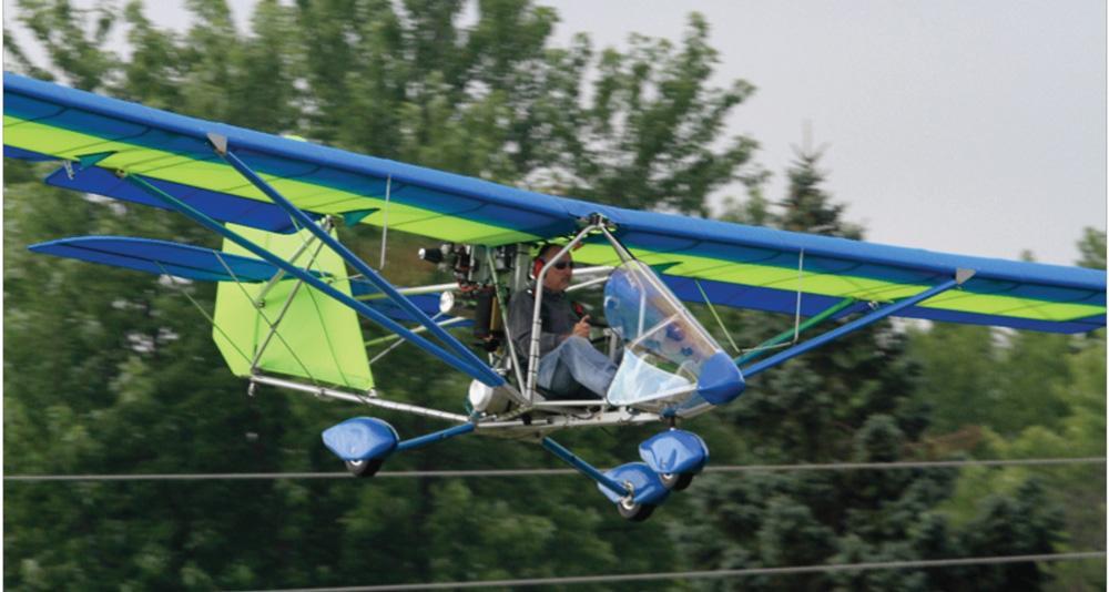 copyright free aircraft plans