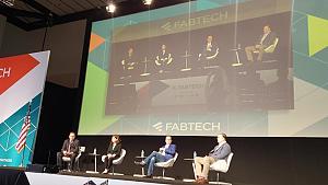 2021年FABTECH的圆桌讨论