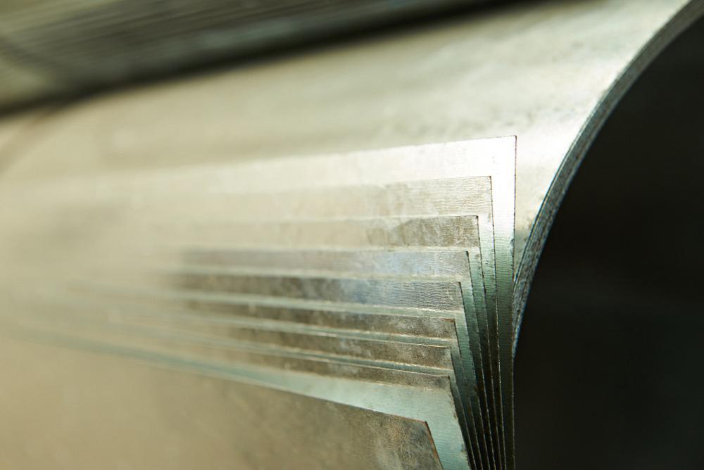 Grade Designations For Sheet Metals