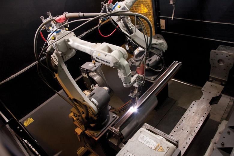 Hot rod origins, metal fabrication future