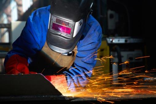 Grow A Welding Or Manufacturing Business