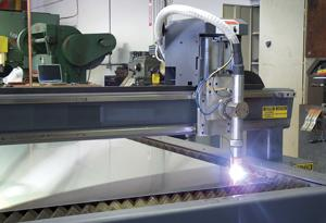 Improvements to CNC plasma technology