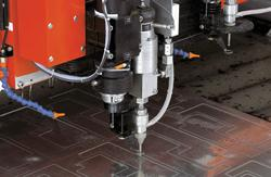 Increasing waterjet cutting profitability