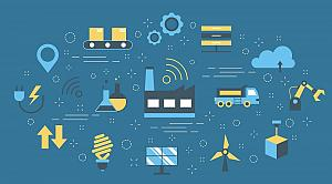 IoT for manufacturing and metal fabrication businesses