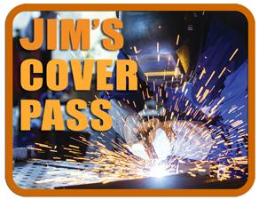 Jim's Cover Pass: The pros and cons of becoming a rig welder