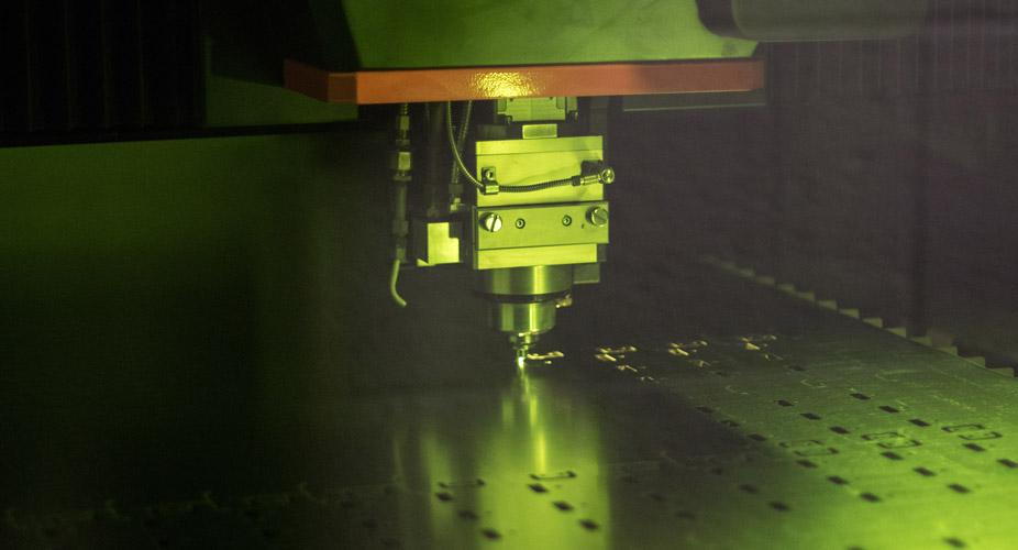Laser Cutting In A New Light