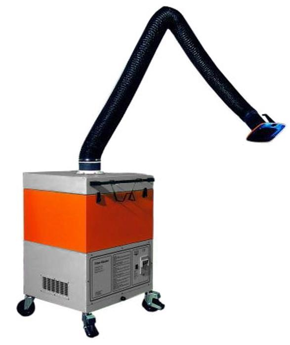 Making Your Welding Operation Safer With Source Extraction Systems