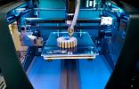 Metal 3D printer eliminates the debinding step