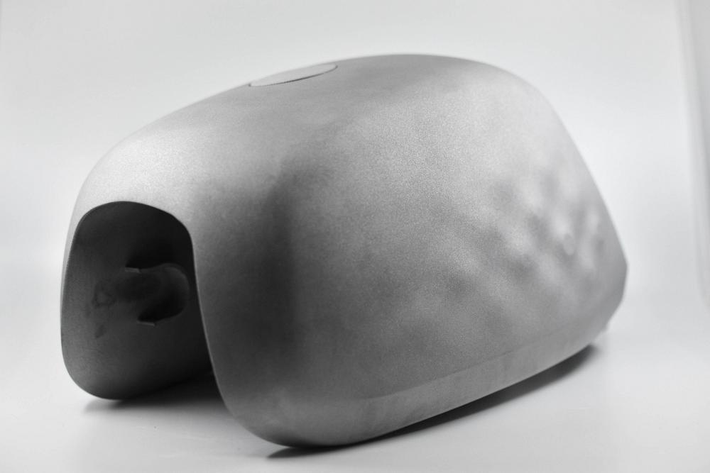 Viba Jane微型自行车本田猴添加剂制造3D打印
