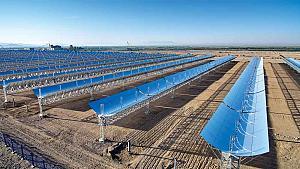 太阳能农场