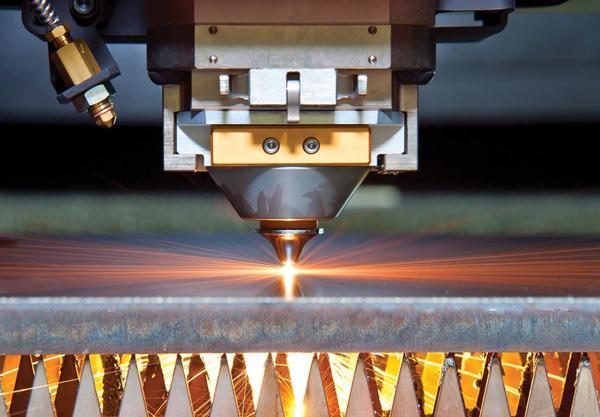 Perfecting The Fiber Laser Cut Edge