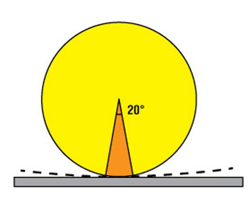 Press brake bending basics: How to avoid a sharp bend