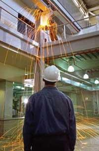 Preventing Torch Fires In Welding And Cutting Operations