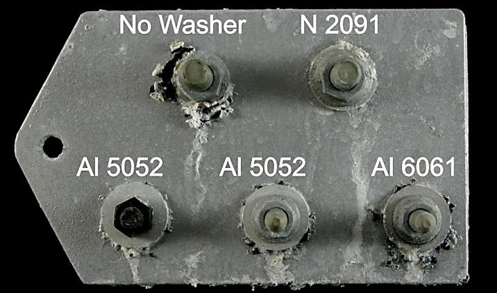 Protecting magnesium alloys from corrosion