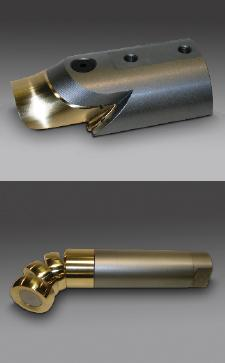 Exhaust Tubing Bender >> Selecting the right mandrel and wiper