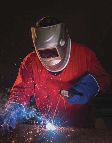 Shielded Metal Arc Welding Smaw Primer