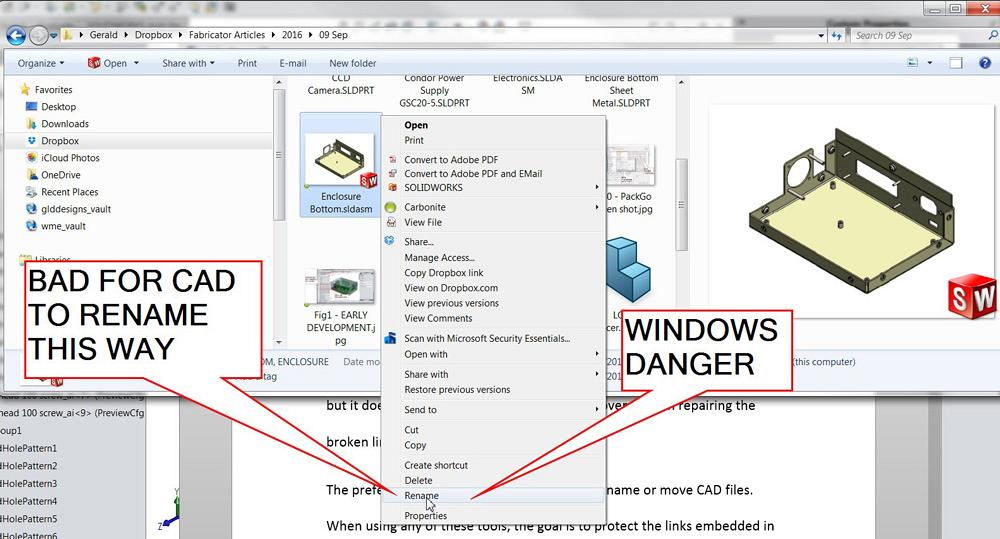 Shop technology and 3-D CAD: Changing the hierarchy and file