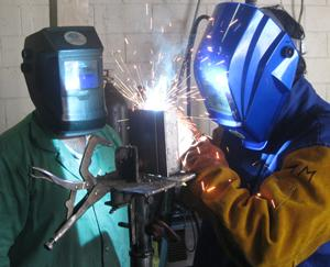 So you want to be a certified welding inspector?