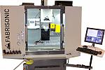 Fabrisonic的Soniclayer 1200使用UAM技术进行小规模生产