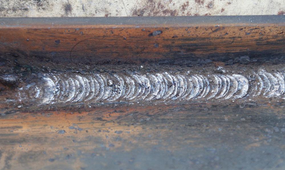 Stick electrode and welding basics